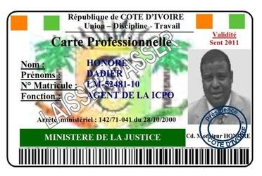 Comment devenir huissier de justice en cote d 39 ivoire - Arnaque huissier de justice ...